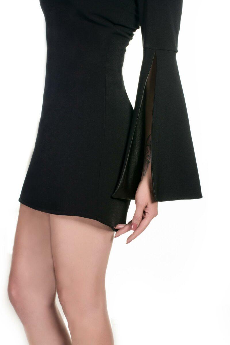 Vestido Vogue1