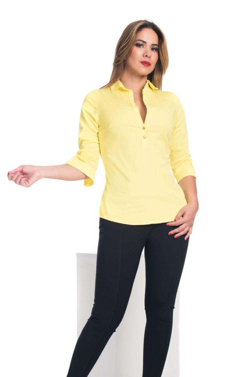Camisa Belen 5