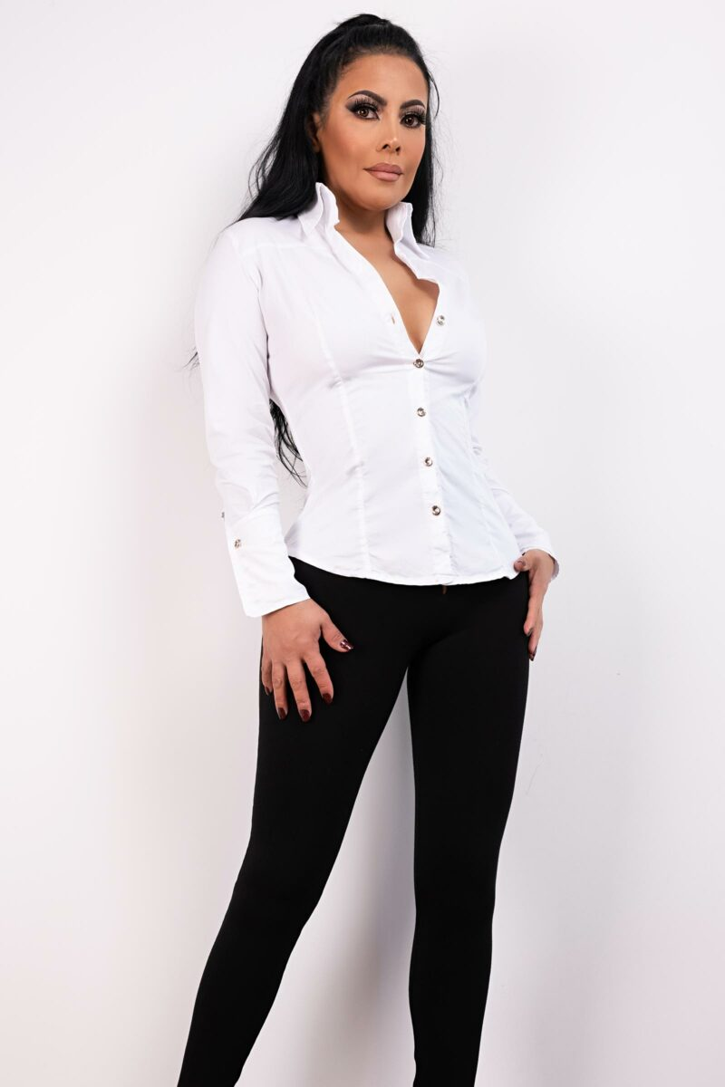 Camisa Slim Fit 2