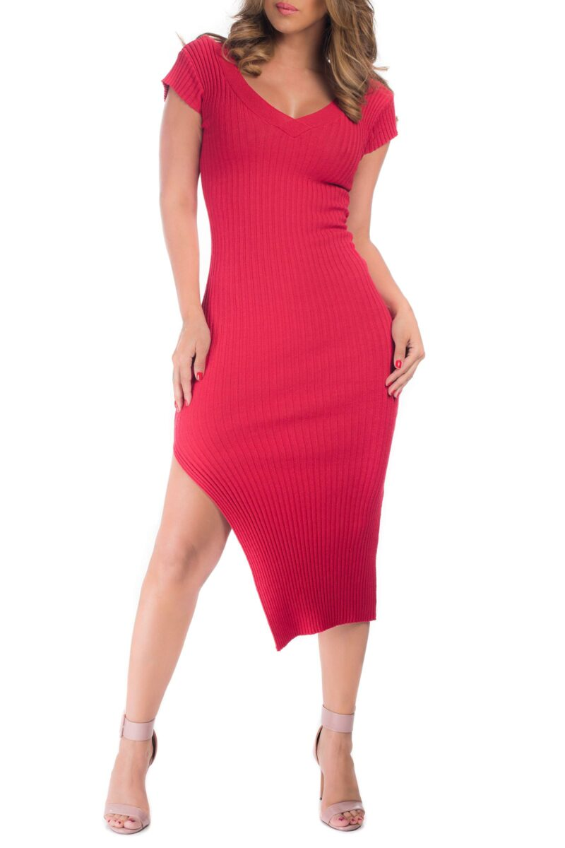 Vestido Lana1