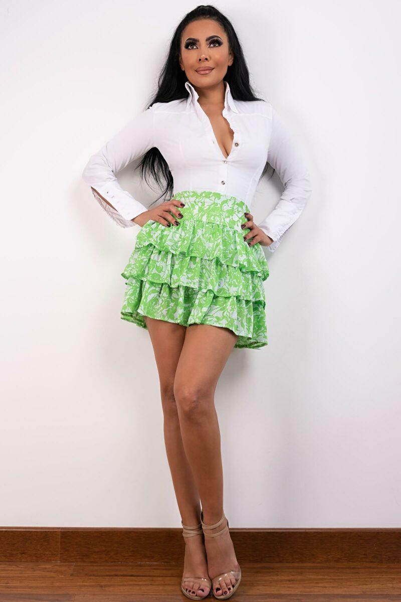 Falda Ana Volantes1