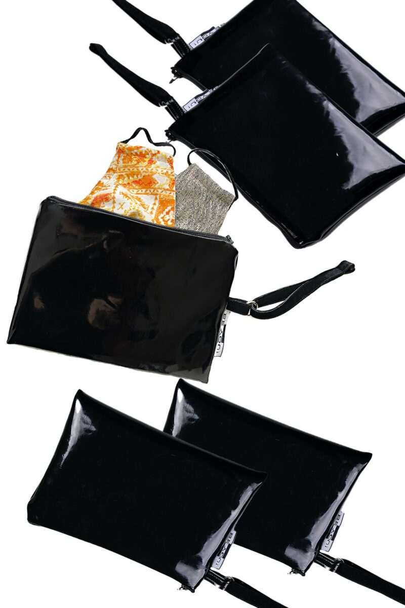 Mascarilla Bag